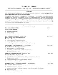 sales associate resume resume exles for retail resume badak