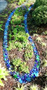13 best landscape glass mulch images on pinterest recycled glass