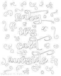 free printable christmas coloring sheets sarah titus