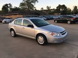 2006 used chevrolet cobalt 4dr sedan ls at car guys serving
