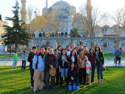 Texas travel abroad images Cisabroad and texas a m customized faculty led study abroad in turkey jpg