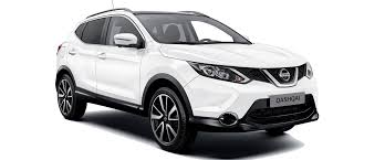 car nissan black crossover qashqai best small suv and family car nissan