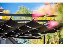 Sugar House Awning 67 Best Wave Shades U0026 Slide Wire Canopies Images On Pinterest