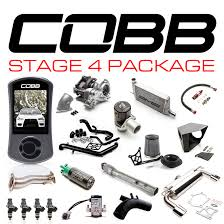 cobb tuning mitsubishi evo x stage 4 power package w oval tip