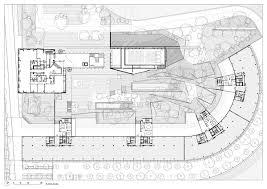 Adria Floor Plan Bach Arquitectes News