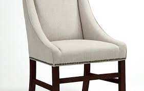 How To Clean Dining Room Chairs Dining Room Dining Room Host Chairs Ta Da Awesome Upholstered