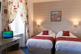 chambre ile de chambre standard ile de molene picture of hotel de la plage