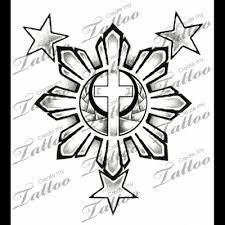 philippine sun tattoo tattoo collections