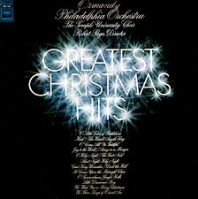 ormandy eugene greatest christmas hits columbia ms7161