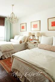 307 best ashley gilbreath interior design images on pinterest ashley gilbreath interior design double bedroomdouble bedsbed roomsgirl roomsbedroom decorating ideastwin