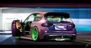 subaru purple subaru impreza wrx by tktuning on deviantart
