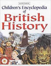 children s encyclopedia of history brian skoyles