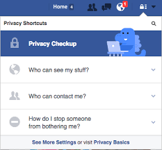 fb update psa you need to update your facebook privacy settings again to opt