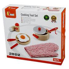 la cuisine des chefs chef s cooking equipment set