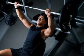 A Good Bench Press Weight Is Bench Press Essential For A Good Progression Qnt Direct
