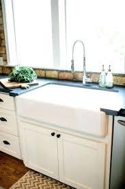 copper apron front sink copper apron front sink successify me