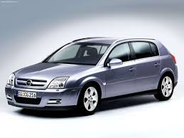 opel signum tuning opel signum 3 2 v6 2003 pictures information u0026 specs
