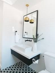photos hgtv floating vanity with square white vessel sink loversiq