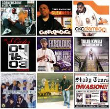 street dreams how hip hop mixtapes changed the game
