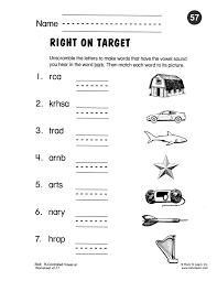 Free Phonics Worksheets 13 Best Phonics Worksheets Images On Free Phonics
