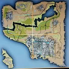 Gta 5 Map Gta 5 Map All For Gta 5
