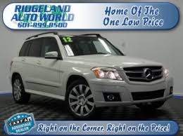 mercedes glk class for sale used mercedes glk class for sale in florence ms 5 used glk