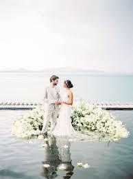 mariage en thailande 87 best mariage au bord de l eau images on marriage