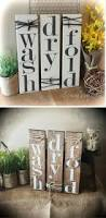 Rustic Laundry Room Decor by Best 25 Folding Laundry Ideas On Pinterest Laundry Basket