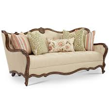 Classic Living Sofa Design KKS  Living Room Furniture - Classic sofa design