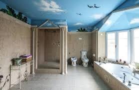 bathroom ceilings ideas paint for bathroom ceilings impressive bathroom ceiling design ideas