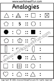 analogies worksheets free printable worksheets u2013 worksheetfun
