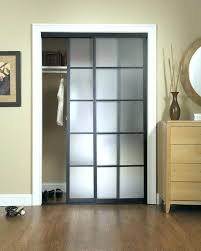 Wholesale Closet Doors Frosted Glass Sliding Closet Doors 2 Foot Frosted Glass Sliding