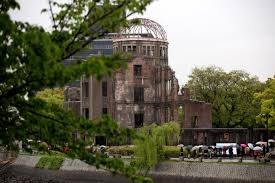 why hiroshima u0027s nuclear radiation won u0027t hurt president obama and