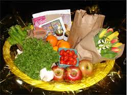 Gift Basket Ideas For Raffle Meat Raffle Details Rules And Ideas