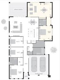 Dual Master Bedroom Floor Plans by Duo Dual Living Floorplans Mcdonald Jones Homes
