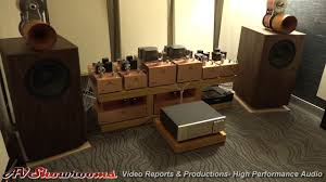 austin home theater austin acoustic loudspeakers and electronics rmaf 2016 youtube