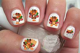 thanksgiving fingernails 10 thanksgiving nail decals stickers 2016 fabulous nail