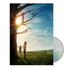 The Miracle True Story Miracles From Heaven License Church Media Outreach Marketing