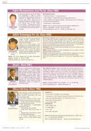 fujitsu microelectronics limited asia e newsletter
