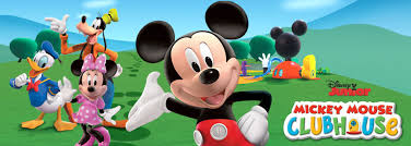 mickey mouse clubhouse western animation tv tropes