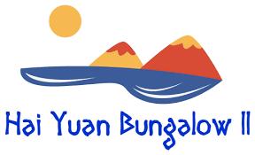 location official website hai yuan bungalow ii kenting taiwan