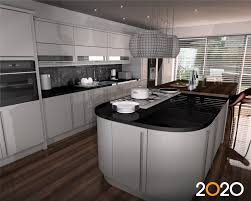 Interior Design In Kitchen by Bathroom U0026 Kitchen Design Software 2020 Fusion