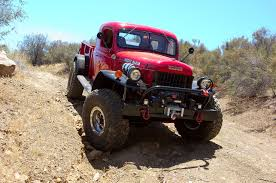 Classic Ford Truck Tires - behind the wheel of the legacy classic trucks power wagon