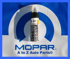new 1997 2012 jeep wrangler black hardtop touch up paint mopar ebay