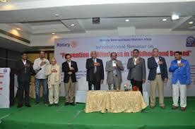 Preventing Blindness Together We Can Eradicate Blindness In Children Dr Vk Raju