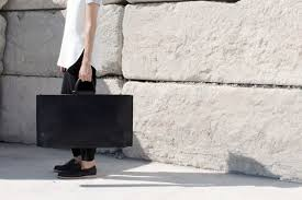 building block u0027s designers want to reinvent the luxury bag racked