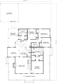 wrap around porch floor plans casalone ridge ranch home plan 055d 0196 house plans and more