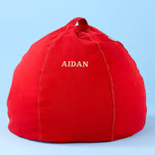 personalized bean bag chairs cool baby and kids stuff