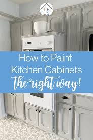 how to apply valspar cabinet paint how to paint your kitchen cabinets the right way this