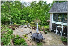 homes of distinction best backyards for 4th of july